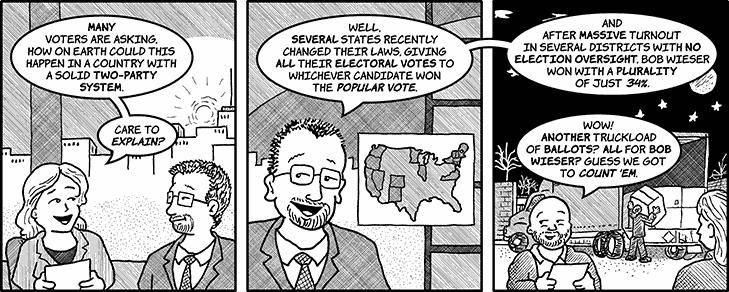 Election-splaining